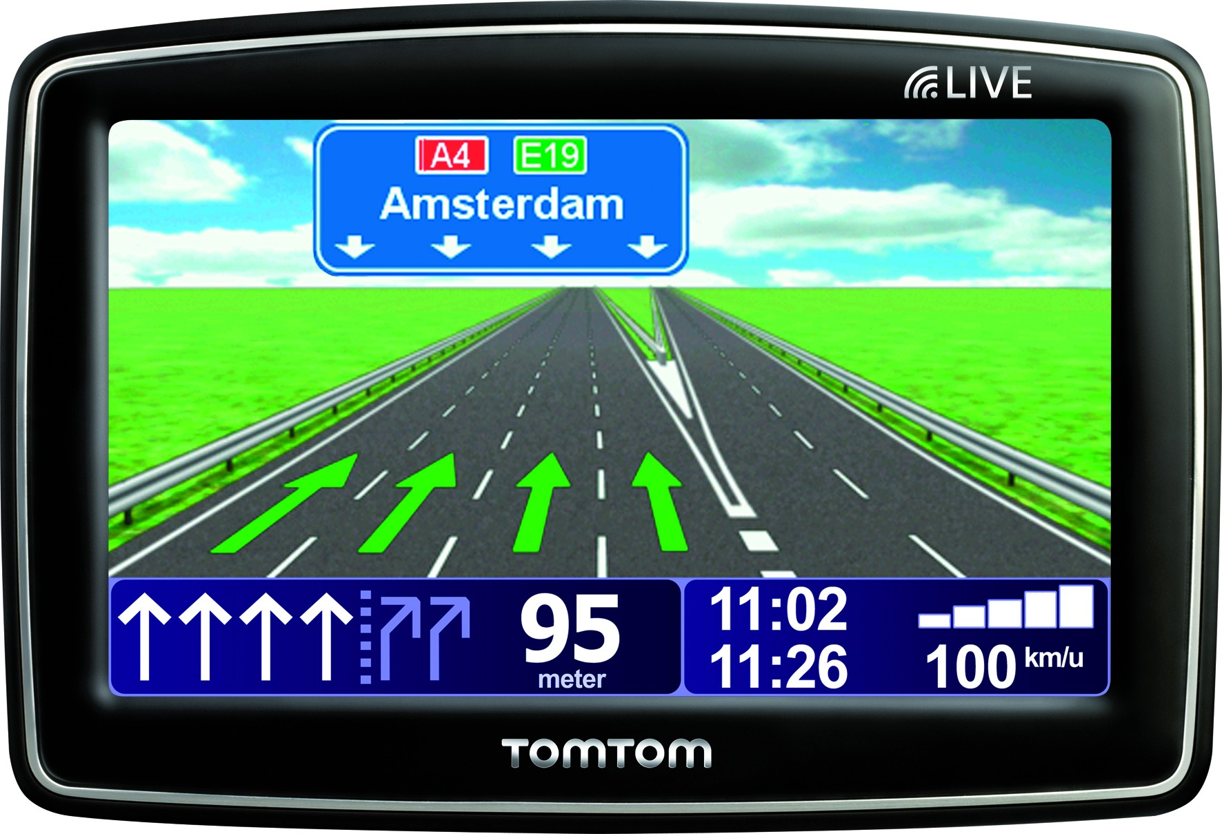 tom tom garmin best sat nav tech fogey tech fogey rh techfogey com TomTom XL N14644 TomTom One Manual