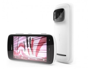 The New Nokia Pureview 808